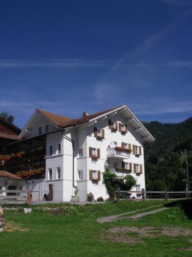 Hotel Pictures: Landgasthof Sommerfeld, Pragg-Jenaz