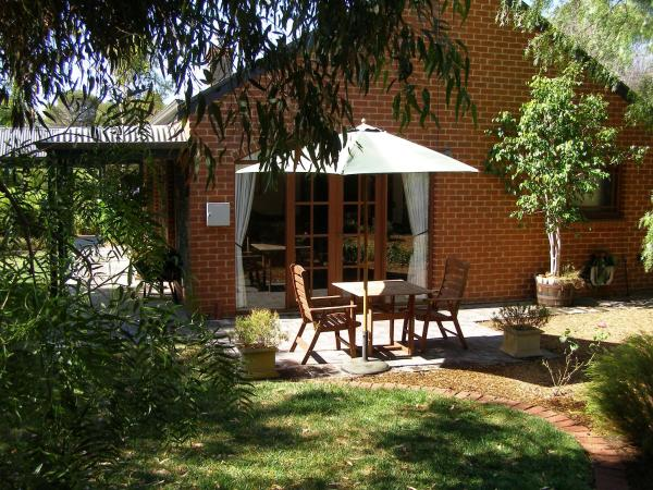 Fotos de l'hotel: Port Willunga Cottages, Port Willunga