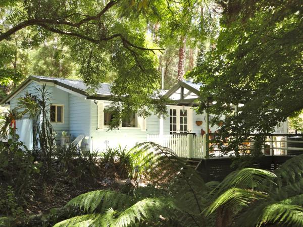 Φωτογραφίες: Aldgate Valley Bed and Breakfast, Aldgate