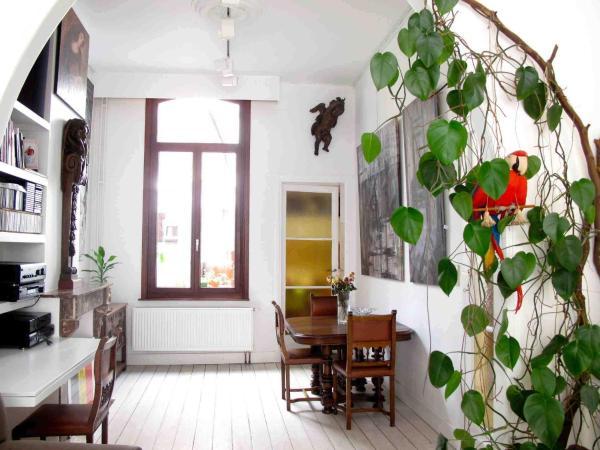 Hotellikuvia: Corner Art House, Antwerpen