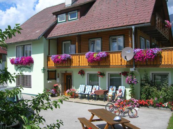 Fotos de l'hotel: Jagerhäusl, Ramsau am Dachstein