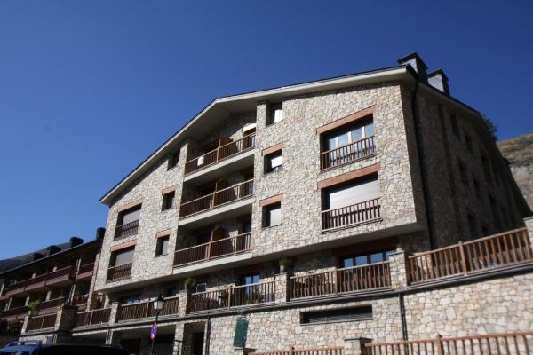 Foto Hotel: Apartamentos Grifo Vacances Julia, El Tarter