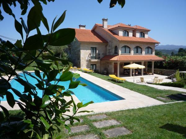 Hotel Pictures: Casa das Pías, Pías