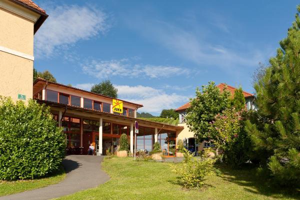 Hotel Pictures: JUFA Hotel Deutschlandsberg, Deutschlandsberg
