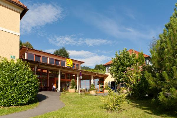Zdjęcia hotelu: JUFA Hotel Deutschlandsberg, Deutschlandsberg
