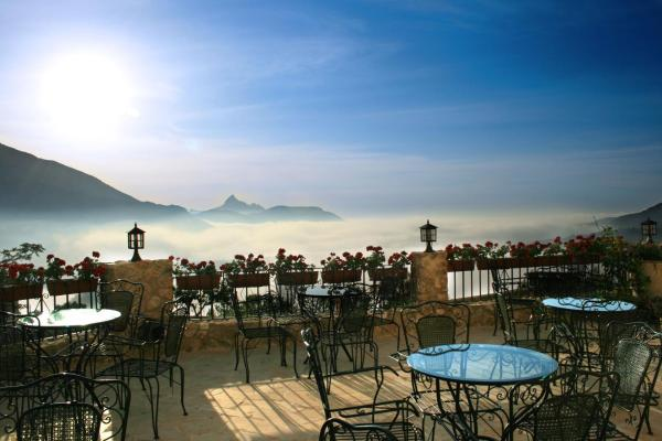 Hotel Pictures: , Guadalest