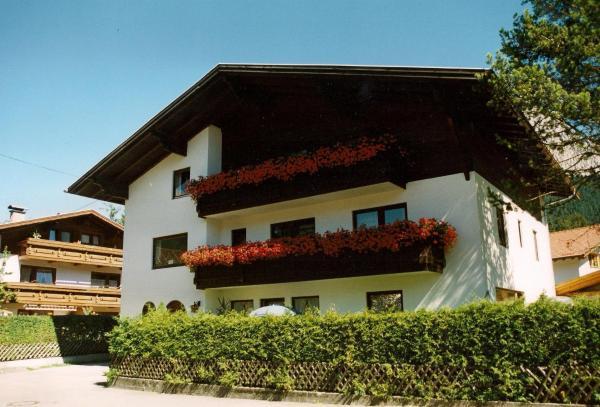 Fotos del hotel: Haus Edith, Ehrwald