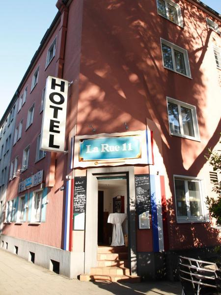 Hotel Pictures: Stadt-gut-Hotel Rheinischer Hof, Essen