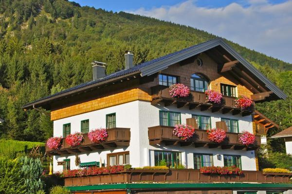 Hotelfoto's: Haus Lisa, Fuschl am See