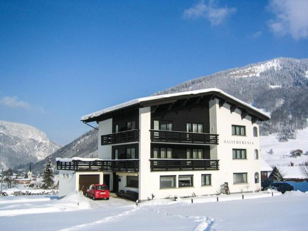 ホテル写真: Haus Theresia, Mellau