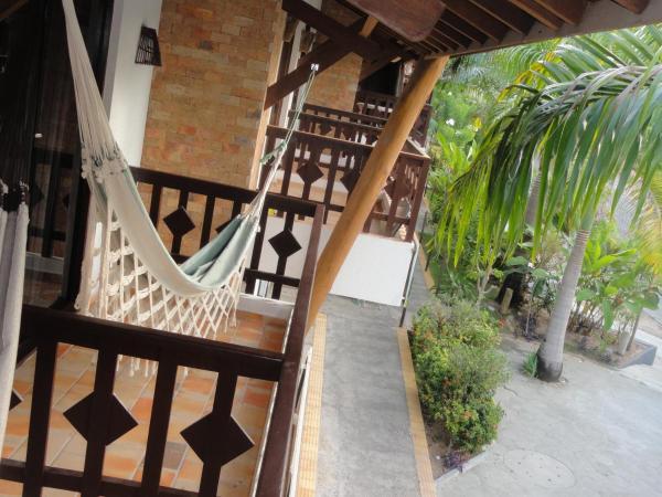 Hotel Pictures: Apartamentos La Piazzetta Duplex, Pipa