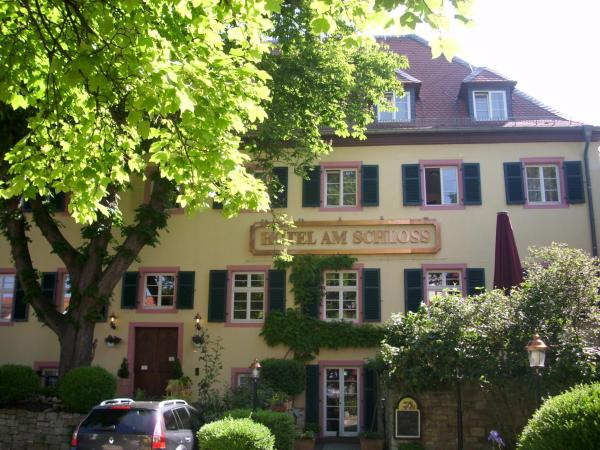 Hotel Pictures: Hotel Am Schloss, Alzey