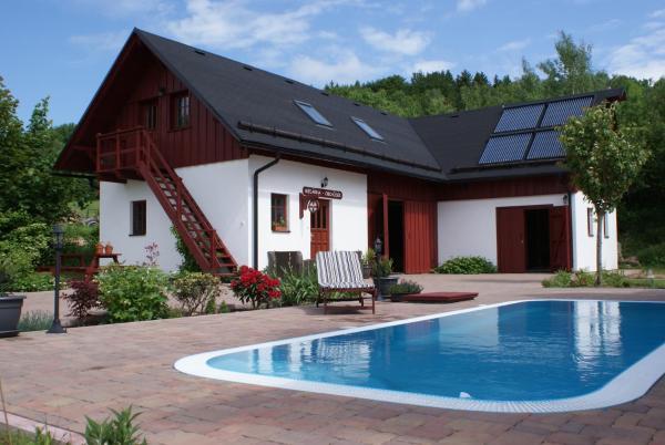 Hotel Pictures: Guest House K74, Jablonné v Podještědí