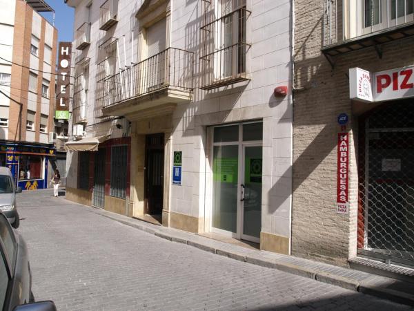Hotel Pictures: , Lucena