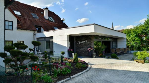 Hotel Pictures: , Odelzhausen