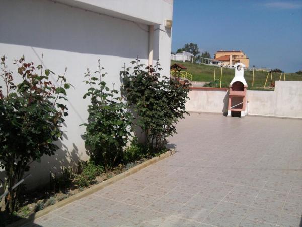 Фотографии отеля: Krai Moreto Guest House, Ахтополь