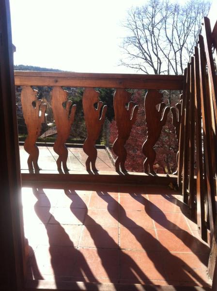 Fotos del hotel: Planeta Cumbrecita Hostel, La Cumbrecita