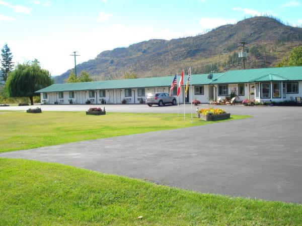 Hotel Pictures: Mountain Springs Motel, Barrière