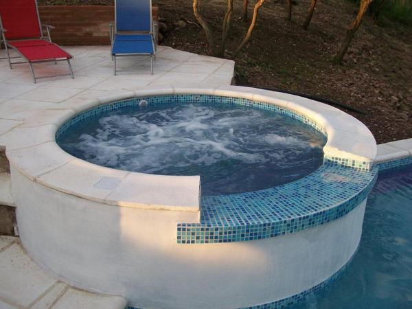 Zdjęcia hotelu: Barrancas de Brochero, Villa Cura Brochero