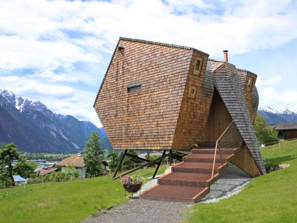 Hotellbilder: Holiday home Ufogel, Debant