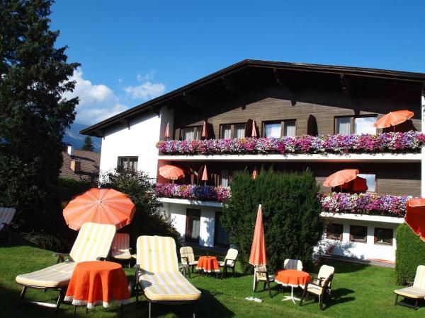 Hotellikuvia: Hotel Sonnhof, Innsbruck