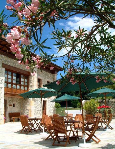 Hotel Pictures: Hotel Aldama Golf, Quintana de Llanes