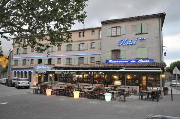 Hotel Pictures: Grand Hôtel du Cours, Sisteron