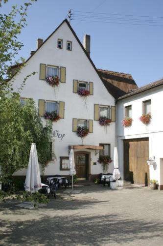 Hotel Pictures: , Hobbach