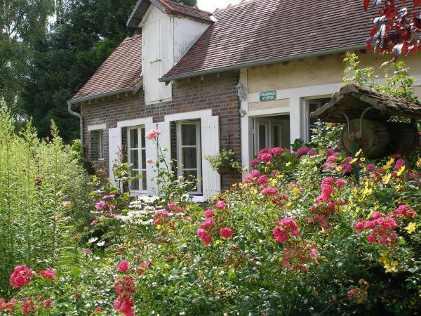 Hotel Pictures: Le Cottage, Vosnon