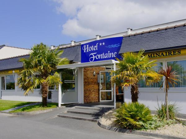 Hotel Pictures: , Morlaix