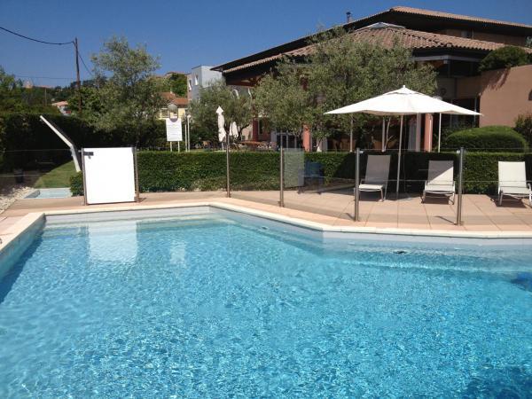 Hotel Pictures: , Aubenas