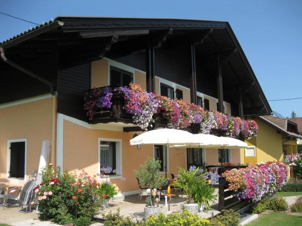 Hotellbilder: Gästehaus Stroitz, Drobollach am Faakersee