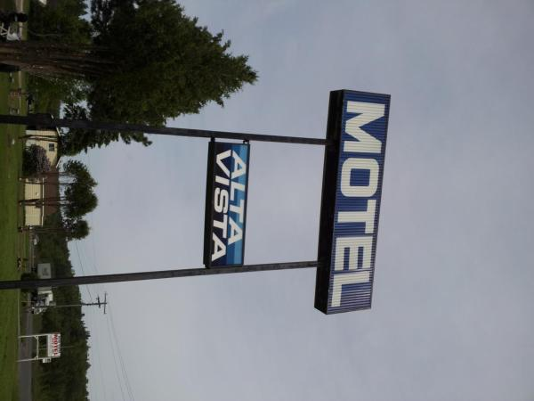 Hotel Pictures: Alta Vista Motel, McKerrow