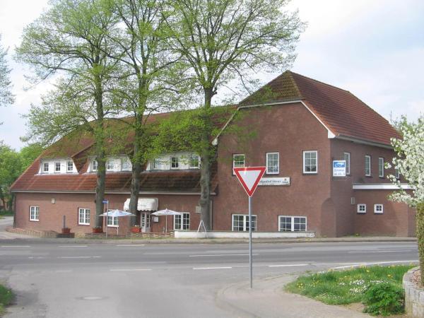Hotel Pictures: Landgasthof Strenz, Lüssow