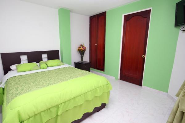 Hotel Pictures: Hotel del Parque, Pasto