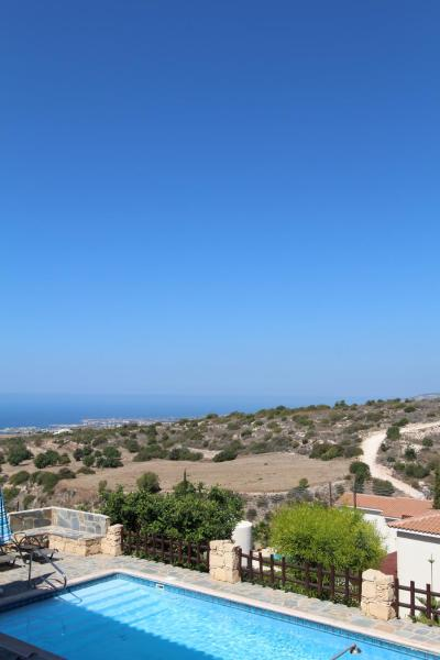 Hotel Pictures: , Paphos City