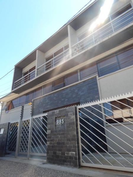 Hoteles En Hualqui Comentarios De Los Clientes Hualqui