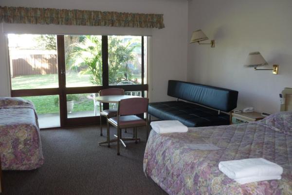 Hotelfoto's: Glades Motor Inn, Woy Woy