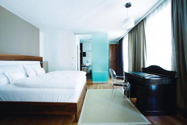 Hotel Pictures: Frühstückshotel im Goldschmiederhaus, Grieskirchen