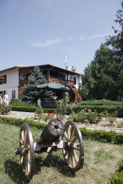 Hotellbilder: Eco Complex Klisura, Klisura