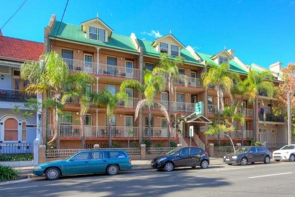 Foto Hotel: Central Railway Hotel, Sydney