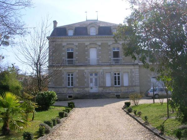 Hotel Pictures: , Montendre