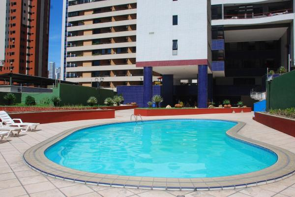 Hotel Pictures: Charme de Iracema Apartments, Fortaleza