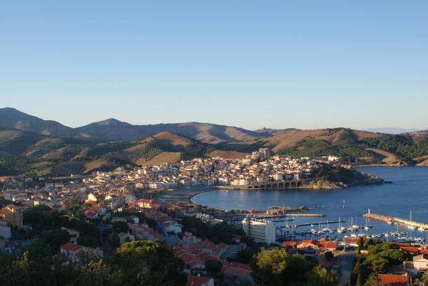 Hotel Pictures: Solhotel, Banyuls-sur-Mer