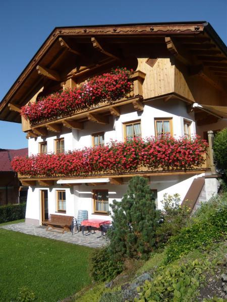 Zdjęcia hotelu: Anna Lena, Neustift im Stubaital