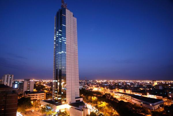 Hotel Pictures: Torre de Cali Plaza Hotel, Cali