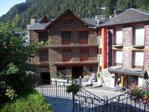 Hotel Pictures: Hotel Comapedrosa, Arinsal