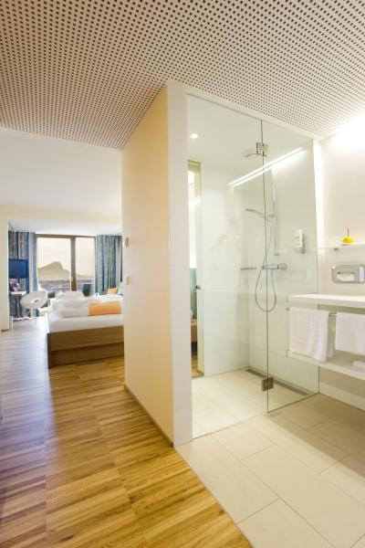 Comfort Double Room with Loggia