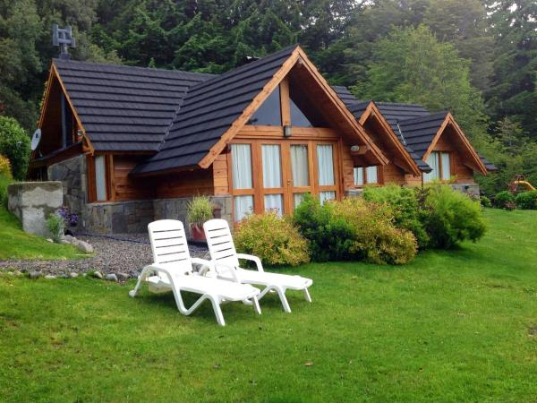 Fotos do Hotel: Tillka - Casas de Montaña, Villa La Angostura