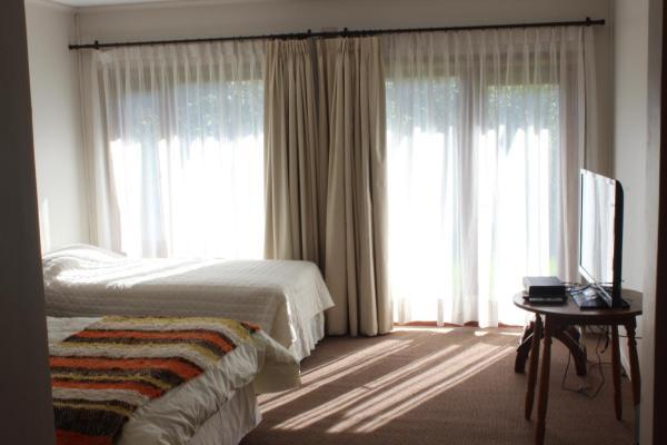 Hotel Pictures: Spa Termas Llifén, llifen